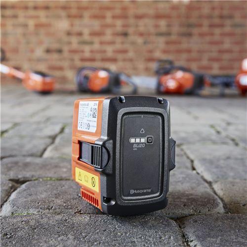 Une batterie adaptée à tous les outils*